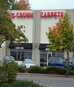 Crown Carpets, Inc. Portland, Oregon