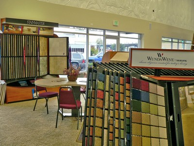 Carpet, Vinyl, Tile, Laminate Floors, Wood Flooring